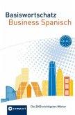 Basiswortschatz Business Spanisch B1-B2
