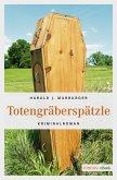 Totengräberspätzle (eBook, ePUB)