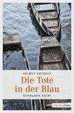 Die Tote in der Blau (eBook, ePUB)