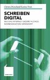 Schreiben digital (eBook, PDF)