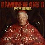 Dämonenland, 2: Der Fluch der Borgias (Ungekürzt) (MP3-Download)