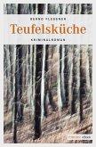 Teufelsküche (eBook, ePUB)