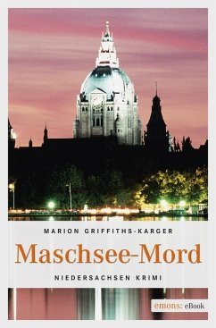 Maschsee-Mord (eBook, ePUB) - Griffiths-Karger, Marion