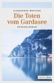 Die Toten vom Gardasee (eBook, ePUB)