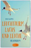 Leuchtturm, Lachs und Leiche (eBook, ePUB)