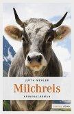 Milchreis (eBook, ePUB)
