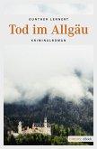 Tod im Allgäu (eBook, ePUB)
