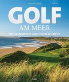 Golf am Meer (Mängelexemplar)