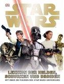 Star Wars - Lexikon der Helden, Schurken und Droiden (Mängelexemplar)