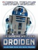 Star Wars, Die geheime Welt der Droiden (Mängelexemplar)