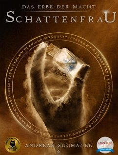 Schattenfrau / Das Erbe der Macht Bd.6 (eBook, ePUB)