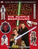 Star Wars - Die dunkle Bedrohung (Mängelexemplar)