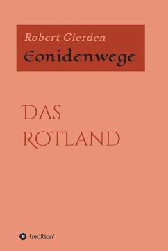 Eonidenwege (eBook, ePUB) - Robert Gierden