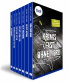 Krimis (fast) ohne Mord (eBook, ePUB)