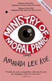 Ministry of Moral Panic (eBook, ePUB)