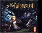 Alice im Wunderland, 1 Audio-CD