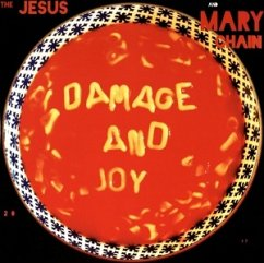 Damage And Joy - Jesus And Mary Chain,The