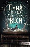 Emma und das vergessene Buch (eBook, ePUB)