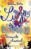 Verzwickt chaotisch / Luzie & Leander Bd.3 (eBook, ePUB)