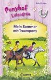 Mein Sommer mit Traumpony / Ponyhof Liliengrün Bd.1-3 (eBook, ePUB)