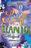 Verblüffend stürmisch / Luzie & Leander Bd.4 (eBook, ePUB)