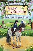 Samson und das große Turnier / Ponyhof Apfelblüte Bd.9 (eBook, ePUB)