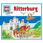 Ritterburg / Was ist was junior Bd.6 (MP3-Download)