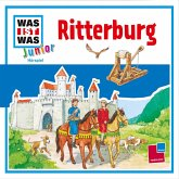 Ritterburg / Was ist was junior Bd.6 (MP3-Download)