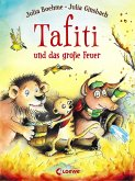 Tafiti und das große Feuer / Tafiti Bd.8 (eBook, ePUB)