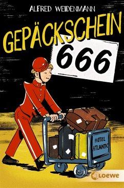 Gepackschein 666