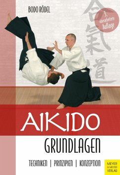 Aikido Grundlagen (eBook, ePUB) - Rödel, Bodo
