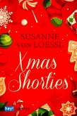 X-Mas Shorties (eBook, ePUB)
