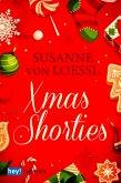 X-Mas Shorties (eBook, ePUB)