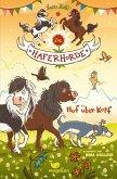 Huf über Kopf / Die Haferhorde Bd.7