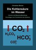 Die Kohlensäure im Wasser