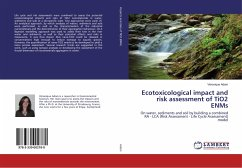 9783330002760 - Adam, Véronique: Ecotoxicological impact and risk assessment of TiO2 ENMs - Buch