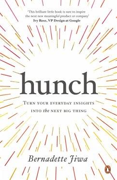 Hunch - Jiwa, Bernadette