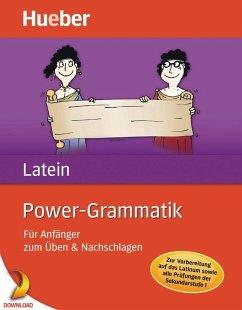 Power-Grammatik Latein (eBook, PDF) - Maier, Friedrich