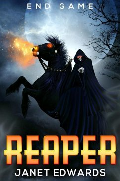 Reaper (End Game, #1) (eBook, ePUB) - Edwards, Janet