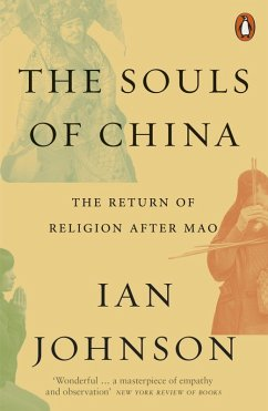 The Souls of China (eBook, ePUB) - Johnson, Ian