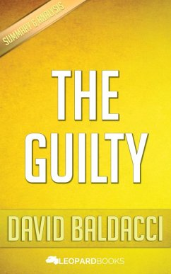 The Guilty by David Baldacci (eBook, ePUB)