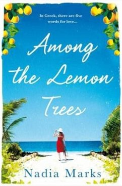 Among the Lemon Trees - Marks, Nadia
