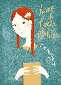 Anne of Green Gables. V&A Collector´s Edition