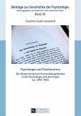 Psychologie und Totalitarismus