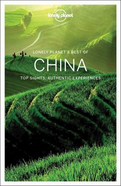 Lonely Planet´s Best of China