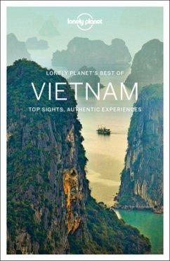 Lonely Planet´s Best of Vietnam