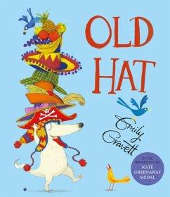 Old Hat - Gravett, Emily