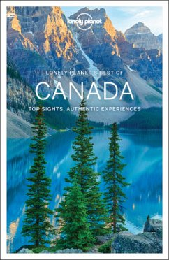 Lonely Planet´s Best of Canada