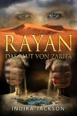 Rayan - Das Blut Von Zarifa (eBook, ePUB)