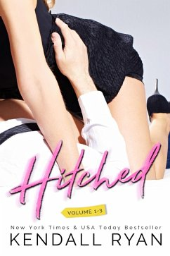 Hitched (The Complete Series)